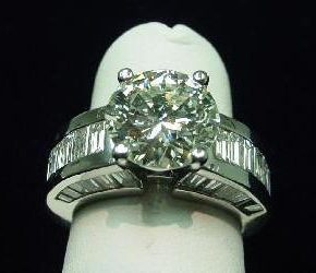 Custom Jewelry Ring