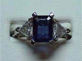 Custom Jewelry Ring