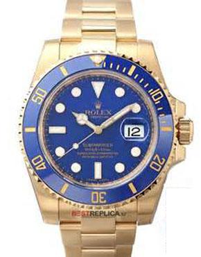 Rolex-18kt.-Sub-Mariner