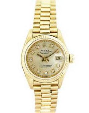 Rolex-Ladys-18kt.-DateJust
