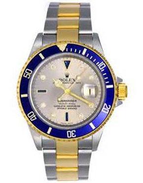 Rolex-Two-Tone-Sub-Mariner