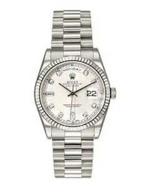 Rolex-White-Gold-DateJust